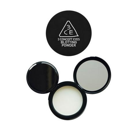 3CE Blotting Powder