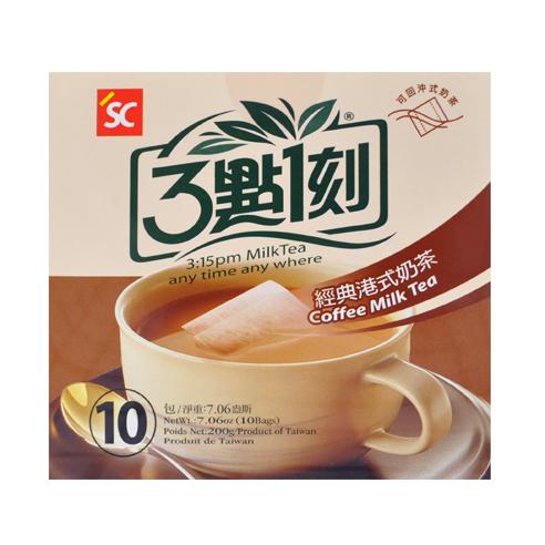 Image of 3:15PM Coffee Milk Tea 12Bags