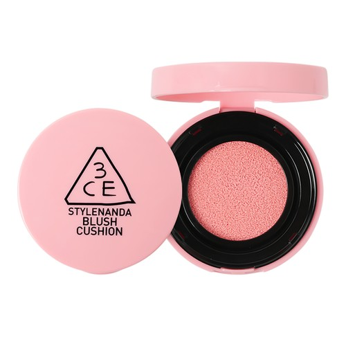 3CE Blush Cushion #Pink 8g