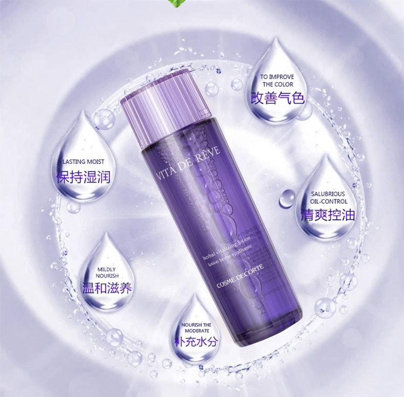日本COSME DECORTE黛珂 紫苏水化妆水 150ml