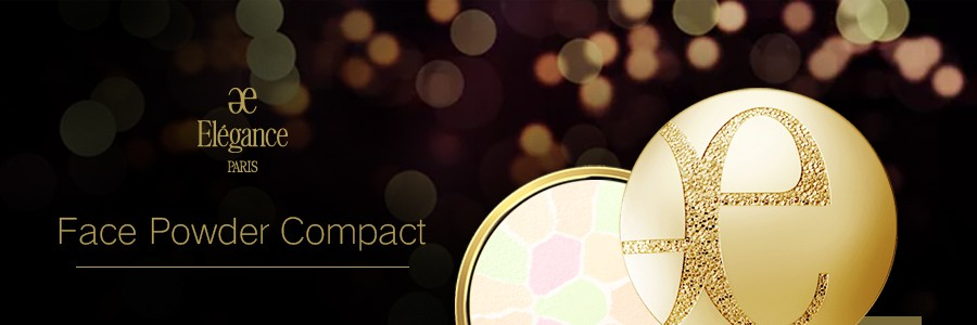 ELEGANCE Face Powder #VI 27g