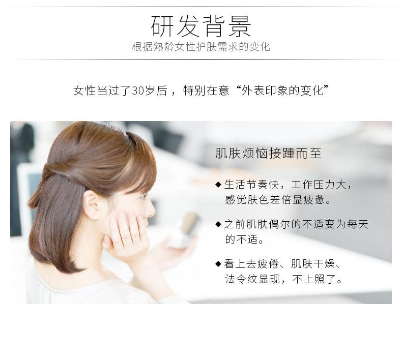 日本POLA 宝丽 BA赋颜晨光抗糖化活力精华液 40ml