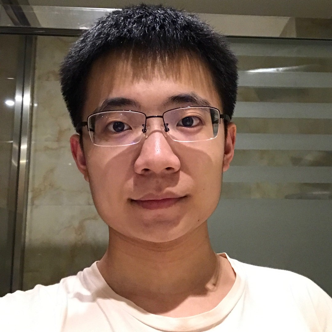 Yunxiao Li头像