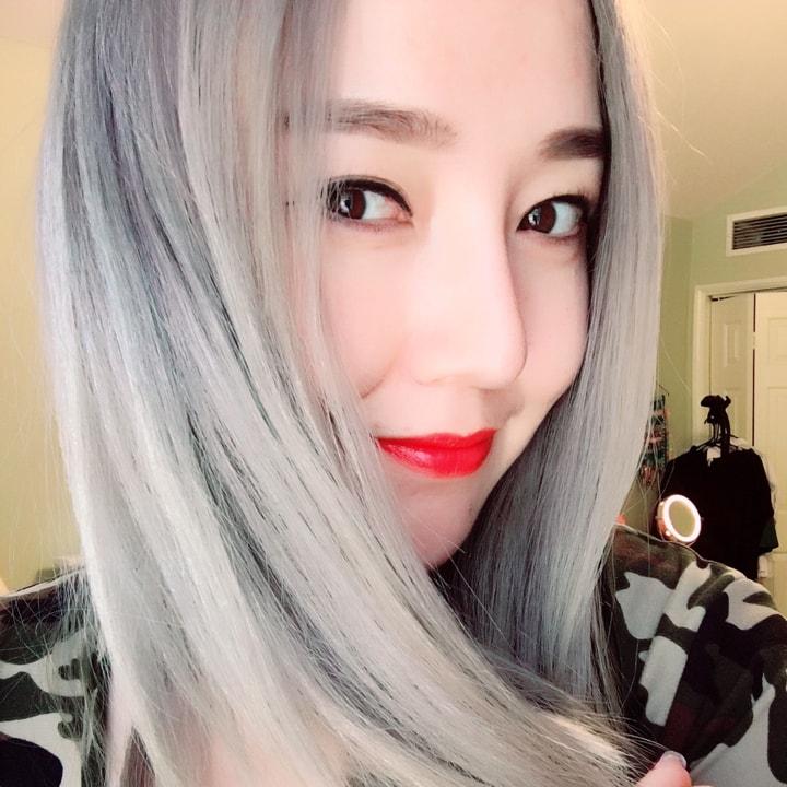 Amber·G