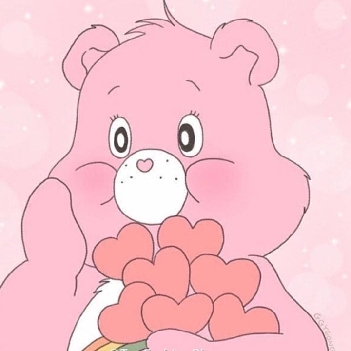 Pinkybear头像