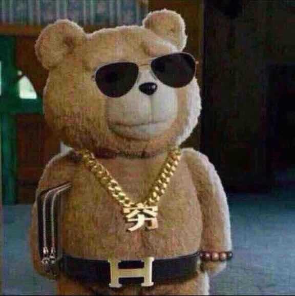 TF Bear头像